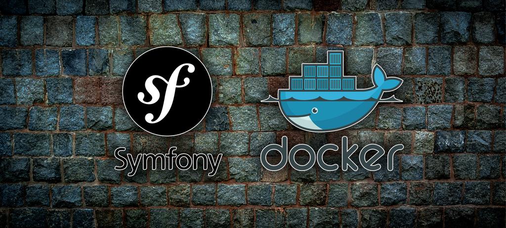 Docker + Symfony